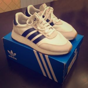 ADIDAS I-5923 SNEAKERS 5Y